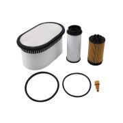 Air filter element 872