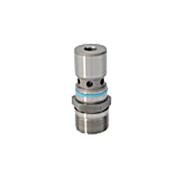 suction valve,complete