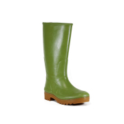 RUBBER BOOTS LONG
