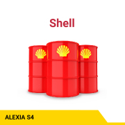 SHELL ALEXIA S4 40