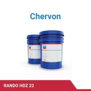 Rando HDZ 22 USA Give robust protection to hydraulic pumps