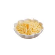 Mozzarella cheese whole