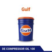 GULFSEA DE COMPRESSOR OIL 100