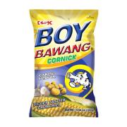 Boy Bawang Cornick Garlic Philippines Tastier, crunchier