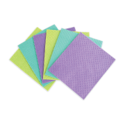 Sponge Cloth Made of highly absorbent cloth & reusable