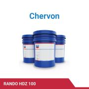 Rando HDZ 100 Give robust protection to hydraulic pumps
