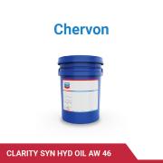 Clarity Syn HYD Oil AW 46 USA Premium performancesynthetic hydraulic oil