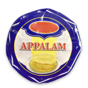 SVEX Appalam INDIA Simple delicious food
