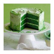 Layer Cake Pandan