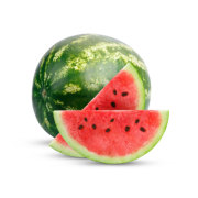 Indonesia Local WATERMELON RED/SEEDLESS
