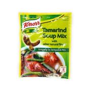 KNORR SINIGANG MIX 40GM tamarind soup base