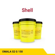 Shell Omala S2 G 150 High quality extreme-pressure industrial gear oil