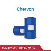 CLARITY SYN HYD OIL AW 46