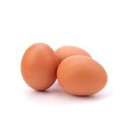Egg Fresh Eggs with lower cholesterol