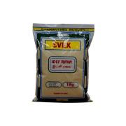 SVEX Idli Rava INDIA Boost Protein, Fiber and Carbohydrate