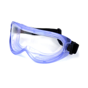 Safetyware Safety Goggle Anti-scratch & anti-fog coating, dust-proof