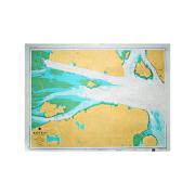 Chart 84102 of Yantian Port Area