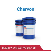 Clarity Syn HYD Oil AW 32 USA Ashless technology to give maximum protection