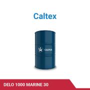 Delo 1000 Marine 30 USA High quality, for medium-speed trunk piston engine