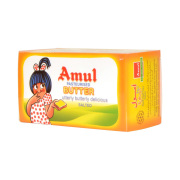 AMUL Salted Butter India Utterly butterly delicious