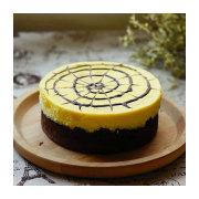 Brownie Cheese Cake