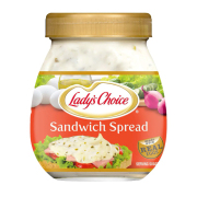 女士首选 Sandwich Spread Philippines Add a zesty flavor to every sandwich