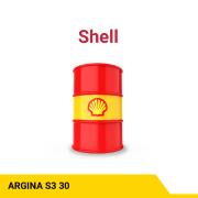 SHELL ARGINA S3 30