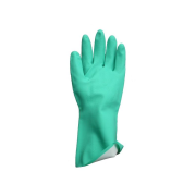 Safetyware Chem-Pro GNF1513 Flocklined Nitrile Gloves Superior resistance against chemical
