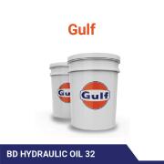 Gulf Gulfsea BD Hydraulic Oil 32 VGP compliant, biodegradable, high performance