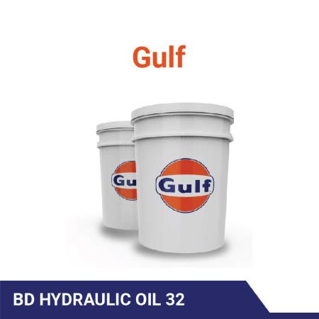 Gulfsea BD Hydraulic Oil 32