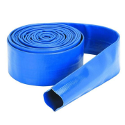 Hose Water PVC Discharge Wear and abrasion resistant