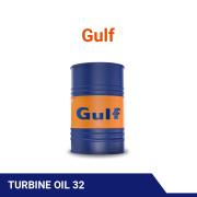 Gulfsea Turbine Oil 32 USA Formulated for turbo generators and turbo pumps