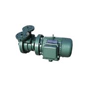 Marine self-priming vortex pump