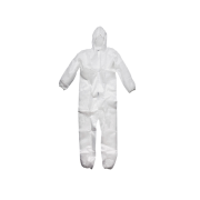 Disposable Boiler Suit Dust and waterproof, anti-static