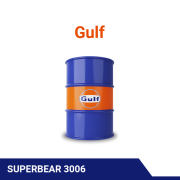 GULFSEA SUPERBEAR 3006