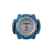 LL type waist wheel flowmeter