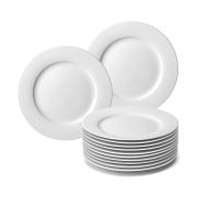 Plate Set your table with durable and stylish dinnerware