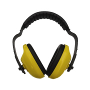 Safetyware EcoMuff Ear Muff Offer good protection against harmful noise