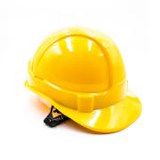 Safetyware Explorer I Safety Helmet (Pin Lock) Certified to European CE standard, adjustable