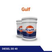 Gulfsea Diesel DD 40 USA Premium quality monograde engine oil