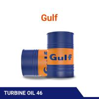 GULFSEA TURBINE OIL 46