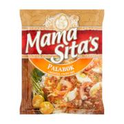 妈妈喜塔 Mamasita Palabok Mix Philippines Super delicious, halal, trans-fat free