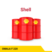 SHELL OMALA F 220