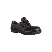 RHINO Ultranite Series UN100E Safety Shoe Offers excellent heat, oil and chemical resistance