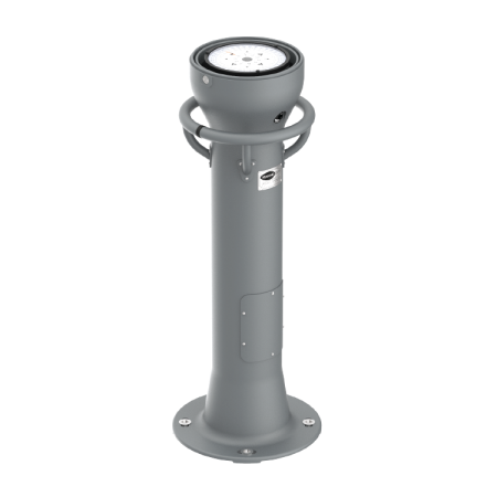 Pelorus Stand for Bearing Repeater