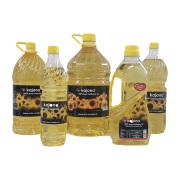 KAJONA Sunflower Cooking Oil Malaysia Healthier choice, cooking essentials