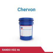 Rando HDZ 46 USA Give robust protection to hydraulic pumps