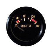Oil temperature gauge 2000/911-2