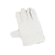 Canvas gloves (left hand)