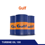GULFSEA TURBINE OIL 100